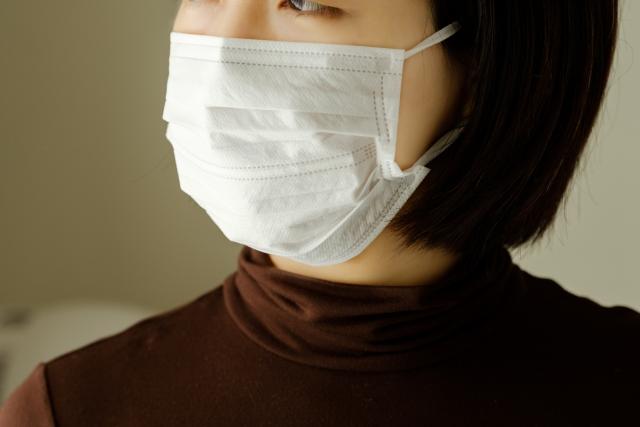 当院の新型コロナウイルスの対策について